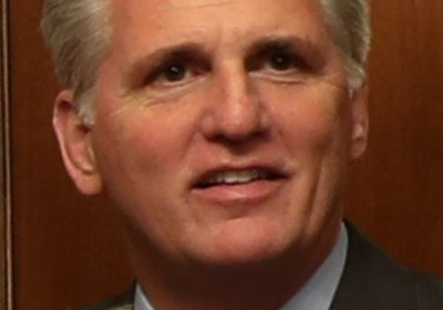 U.S. Representative McCarthy to name five Republicans to Jan. 6 committee -aide
