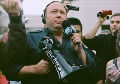Alex Jones Stunned by Lawsuit Losses as Infowars Host Liable for All Damages