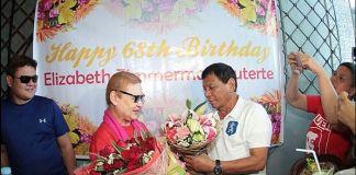 Digong Duterte