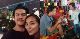 Photos & Video Of Baste Duterte's Girlfriend Kate Necesario Go Viral