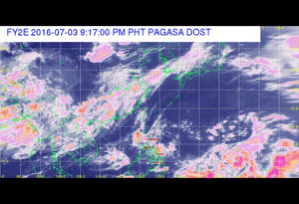 PAGASA Storm Butchoy