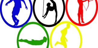 Filipino Olympic Medalists