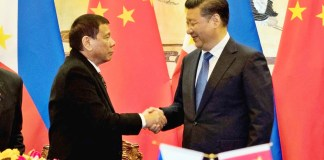 china offers help