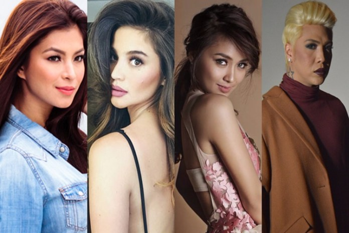 Look: Anne Curtis Took The No. 1 Spot With 8.44 Million Twitter Followers