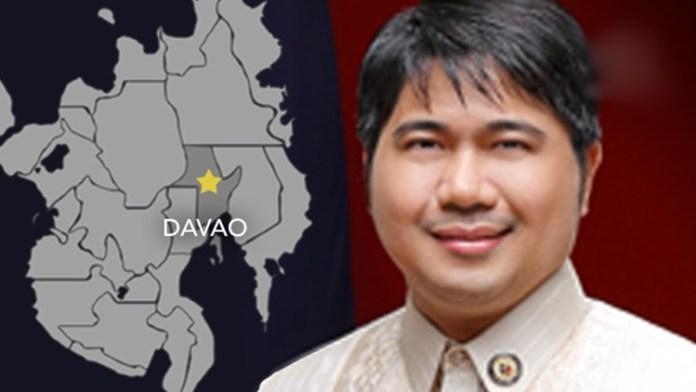 Davao City as PH capital