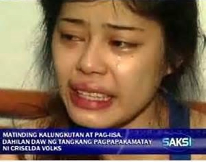 The Life Of Criselda Volks After Her Controversial Video