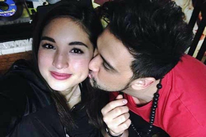 Love Story of Billy Crawford and Coleen Garcia