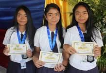 filipino triplets