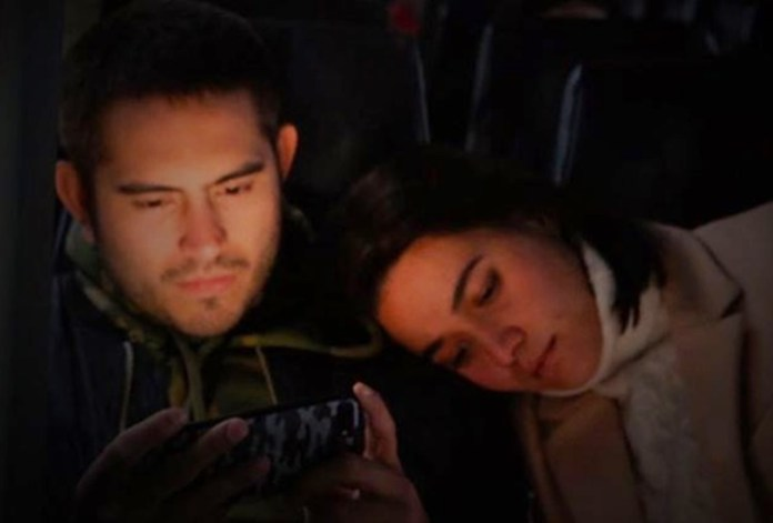 Gerald Anderson and Bea Alonzo