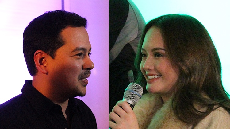 John Lloyd Cruz Ellen Adarna Philippine News Feed