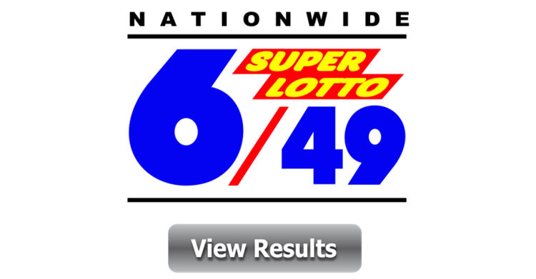 6/49 Lotto Result June 27, 2019 – Official PCSO Lotto Results