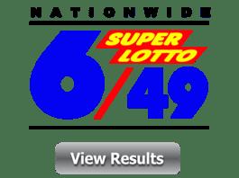 6/49 Lotto Result