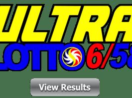 6/58 Lotto Result