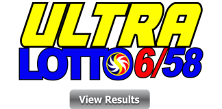 6/58 Lotto Result