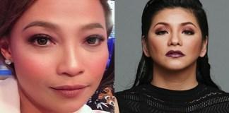 Jaya ABS-CBN VIP Treatment Regine Velasquez