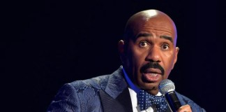 Miss Universe 2018 Host Steve Harvey