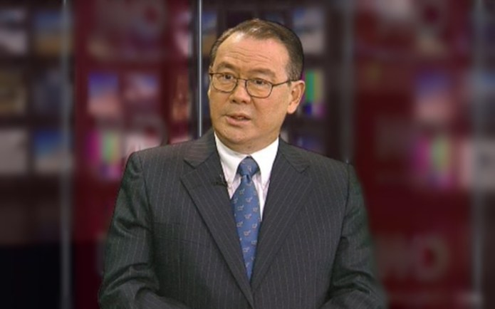 Teddy Locsin, Jr.