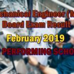 mechanical engineer top schools