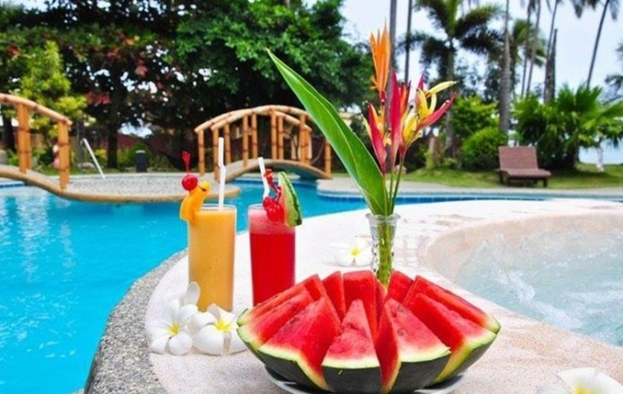 Crystal Paradise Resort