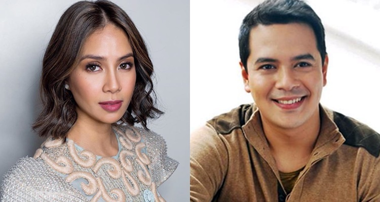 Kaye Abad John Lloyd Cruz Philippine News Feed