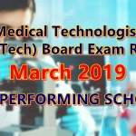 medtech top school
