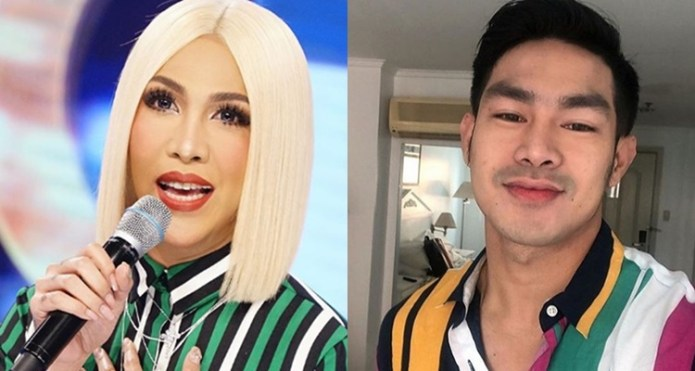 Vice Ganda Gives Car & Business Franchise To Ion Perez?