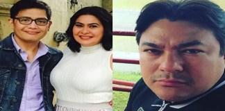 Aiko Melendez, Jay Khonghun, Jomari Yllana