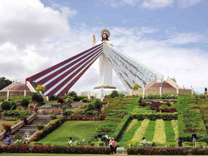 Holy Week Destinations