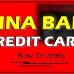 Credit Card Chinabank