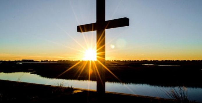 Holy Saturday Prayer
