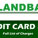 Landbank Credit Card Fees