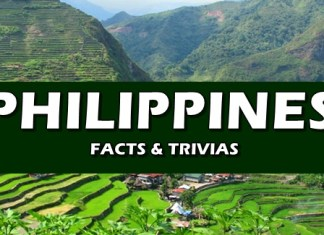 Philippines' Facts & Trivias