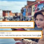 Toni Gonzaga Words