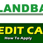Credit Card Landbank