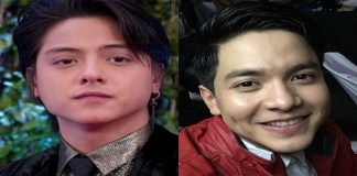 Daniel Padilla, Alden Richards