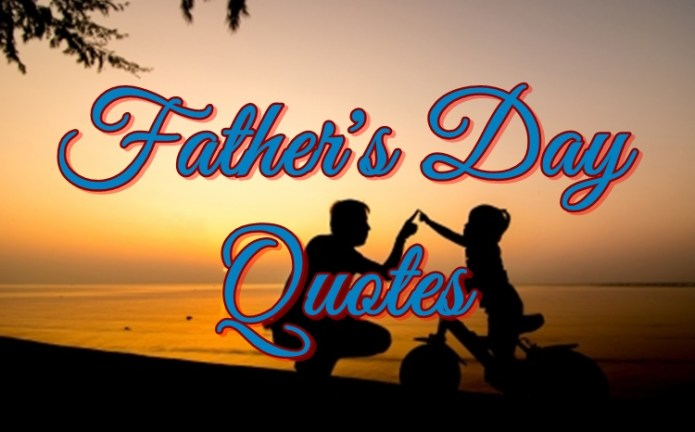 Inspiring Quotes Father's Day