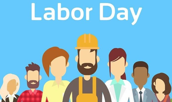 labor day origin