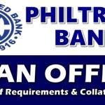 Philtrust Loan Offers