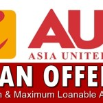 Asia United Bank Loans