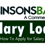Robinsons Bank Salary Loan