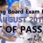 Nursing Board Exam