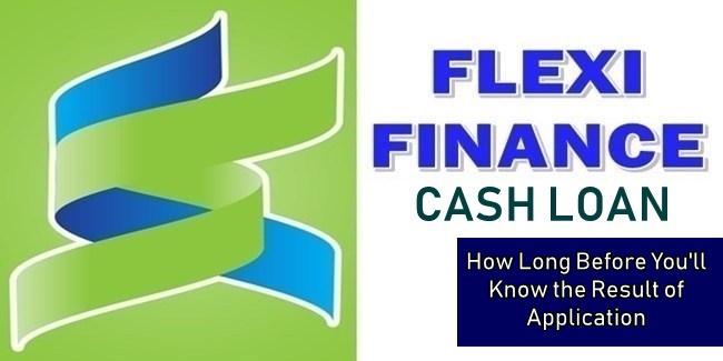 Flexi Finance Cash Loan
