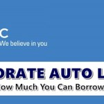 RCBC Corporate Auto Loans