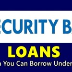 Security Bank Loans