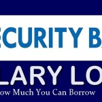 Security Bank Salary Loan