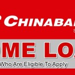 Chinabank Home Loan