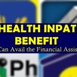 PhilHealth Inpatient Benefit