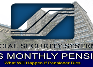 SSS Monthly Pension