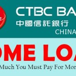 Chinatrust Bank Home Loan