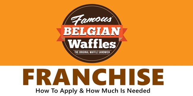 Franchising Belgian Waffles